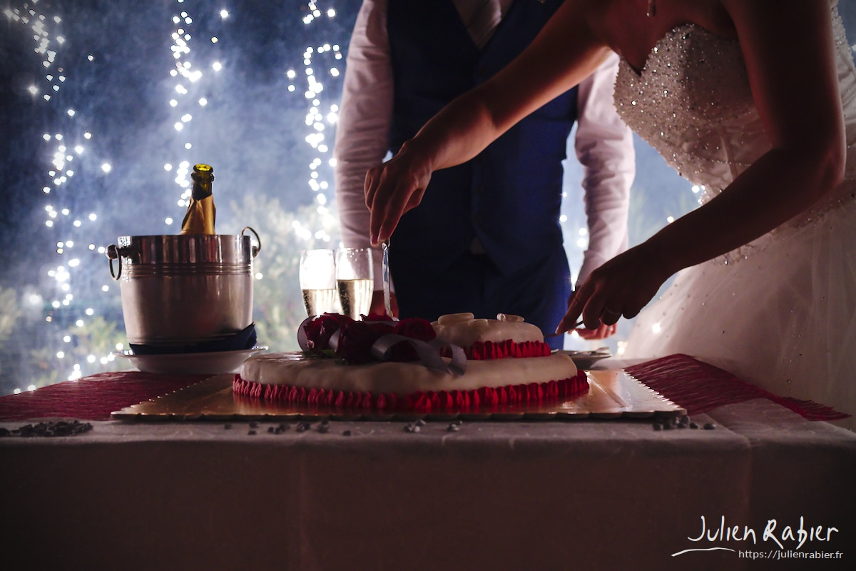 gateau mariage portugal photo julien rabier 2018