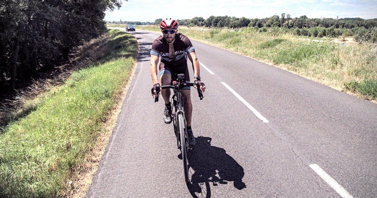 la rochelle tours ultra cycling velo francette loire à vélo bikepacking