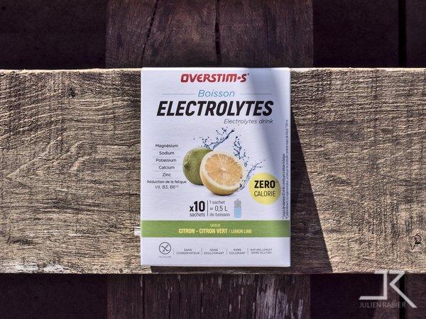 boisson electrolytes overstims