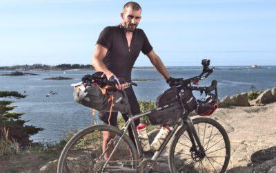 De La Rochelle à Roscoff à vélo : revivez l'aventure LR2R