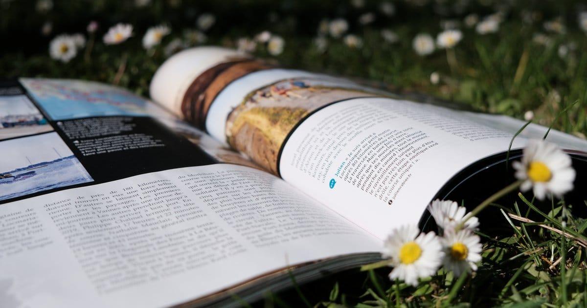 magazine outdoorgo 22 ultra marin