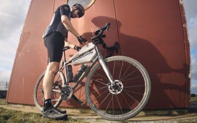Les nouvelles sacoches bikepacking Cyclite